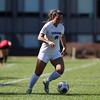 Junior Midfielder Kay Silveira #8