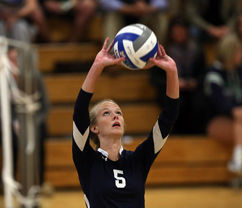 Gordon Women's Volleyball vs Endicott