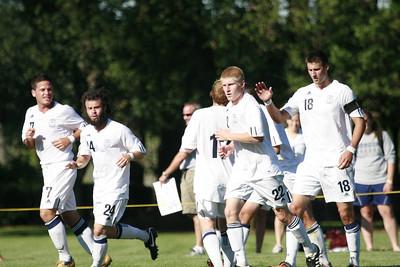 2010  1-0W v. Salem State