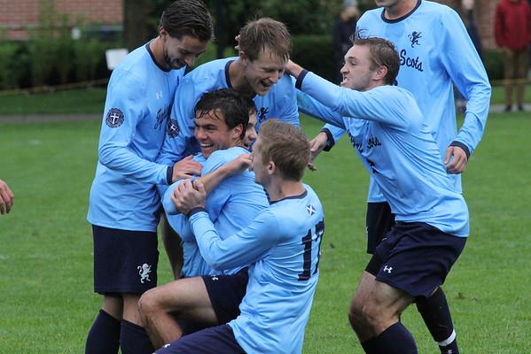 Gordon College Mens Soccer