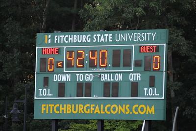 2018 Fitchburg State 2-0 W