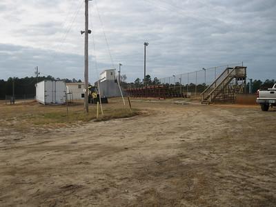 Gordon Park Speedway 2012