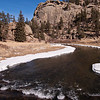 11 Mile Canyon River