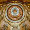 Kansas State Capitol, Topeka, June 2016