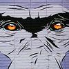 Gorilla Mural Michael Rodriguez