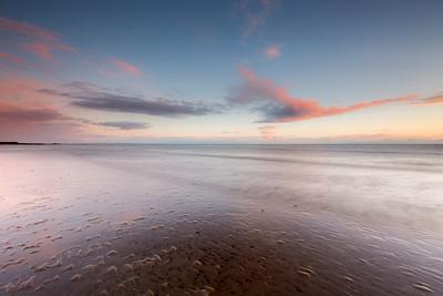 Dawn at Gormanston Beach-IMG_0456