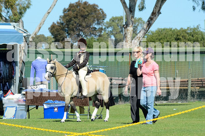 2012 Gosnells Master Saturday Afternoon