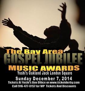 The Bay Area Gospel Jubilee Music Awards