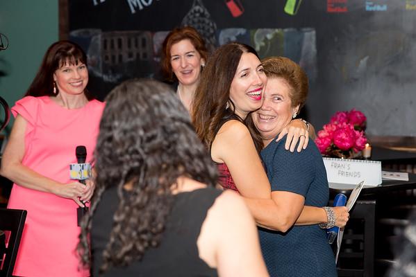 2016 Gala Honoree Fran Hauser