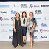 Minoo Hersini, Jessica, Ana Patel
