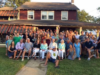 Gough Family Reunion PPB 2015