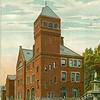 1st Post Office (07483)