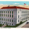 U. S. Post Office Postcard (05019)