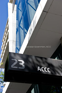 ACCC Corporate and rebranding shoot 2011