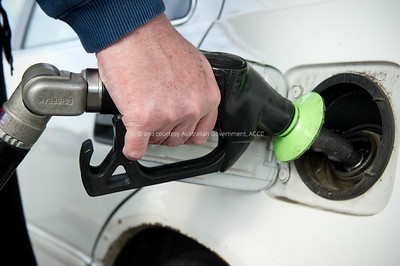 ACCC Petrol Report Images June 2011