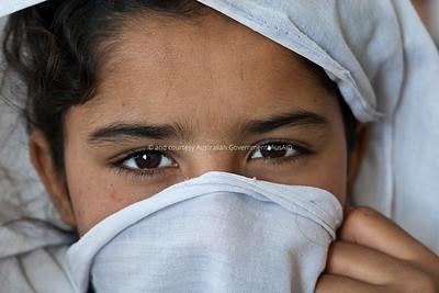 AusAID Afghanistan 2009