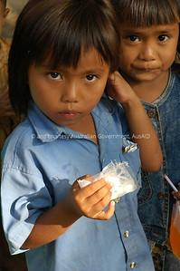 Education, Cambodia, 2006. Courtesy & © Australian Government, AusAID. AUSAIDXXX