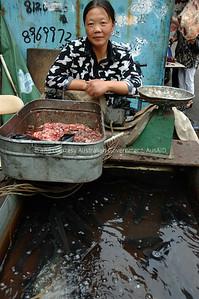 Markets, Urumqi, China, 2006. Courtesy & © Australian Government, AusAID. AUSAIDXXX