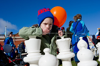 Images from the Winter Festival held in the Blue Mountains West of Sydney