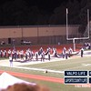 LPHS Marching Band waiting to take the field at Penn Saturday night for their competition by Beth Shelby-West