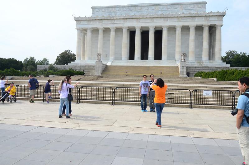 Washington DC, October 3, 2013.