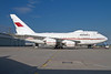 Bahrain Amiri Flight Boeing 747SP-Z5 A9C-HAK (msn 23610)  MUC (Arnd Wolf). Image: 923246.