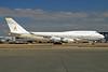 Brunei Royal Flight (Brunei Government) Boeing 747-430 V8-ALI (msn 26426) LHR. Image: 928110.