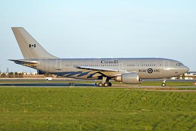 Canada - RCAF-ARC Airbus A310-304 (CC-150) Polaris 15002 (msn 482) YYZ (TMK Photography). Image: 950113.