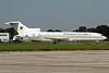 Republique de Cote d'Ivoire Boeing 727-2Y4 WL TU-VAO (msn 22968) STN (Pedro Pics). Image: 908914.