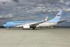 Republik Indonesia Boeing 737-8U3 WL (BBJ2) A-001 (msn 41706) SFO (Mark Durbin). Image: 931813.