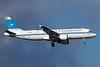 State of Kuwait Airbus A320-212 9K-AKD (msn 2046) MUC (Arnd Wolf). Image: 911998.