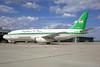 Republique Du Niger Boeing 737-2N9C 5U-BAG (msn 21499) ORY (Pepscl). Image: 928106.