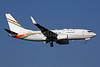 Republique Du Niger Boeing 737-75U WL (BBJ) 5U-GRN (msn 28976) JNB (Rob Finlayson). Image: 928107.