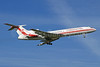 Republic of Poland Tupolev Tu-154M 102 (msn 862) WAW (Jacek Fiszer). Image: 904772.