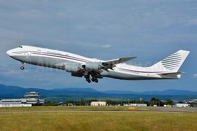 Qatar (Qatar Amiri Flight)