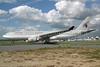 Qatar Amiri Flight Airbus A330-202 A7-HJJ (msn 487) LBG (Pepscl). Image: 934349.