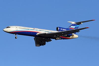 Open Skies Russian Federation (Russian Air Force) Tupolev Tu-154M-LK-1 RF-85655 (msn 798) IAD (Brian McDonough). Image: 926470.