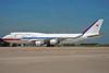 Korea Boeing 747-4B5 HL7565 (msn 26412) ORY (Pepscl). Image: 906463.
