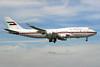 United Arab Emirates (Abu Dhabi Amiri Flight) Boeing 747-4F6 A6-YAS (msn 28961) LHR (SPA). Image: 928850.