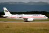 United Arab Emirates (Abu Dhabi Amiri Flight)  Airbus A320-232 A6-DLM (msn 2403) GVA (Paul Denton). Image: 903296.
