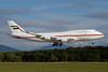 United Arab Emirates (Abu Dhabi Amiri Flight) Boeing 747-4F6 A6-YAS (msn 28961) GVA (Paul Denton). Image: 907280.