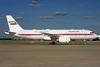 United Arab Emirates (Abu Dhabi Amiri Flight)  Airbus A320-232 A6-DLM (msn 2403) LHR. Image: 928934.