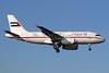 United Arab Emirates (Abu Dhabi Amiri Flight)  Airbus A319-133 (ACJ) A6-ESH (msn 910) FAB (SPA). Image: 936783.