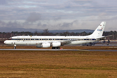 NASA McDonnell Douglas DC-8-72 N817NA (msn 46082) (Armstrong Flight Research Center) RMS (Rainer Bexten). Image: 948493.