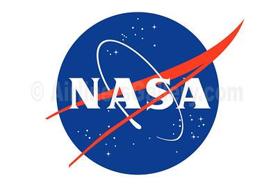 1. NASA logo