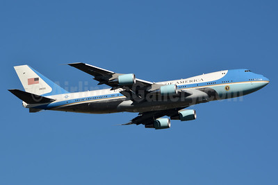 """Air Force One"""