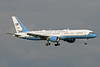 United States of America (U.S. Air Force) Boeing VC-32A (757-2Q8) WL 90016 (msn 28160) ZRH (Andi Hiltl). Image: 940848.