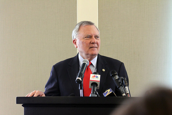 Hon. Nathan Deal, Governor of Georgia