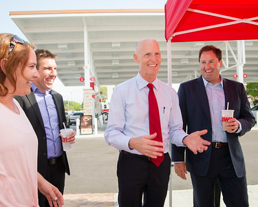 4-23-2015 - Ft. Myers Wawa Grand Opening