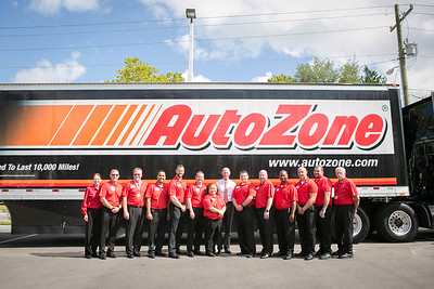 8-25-2016 AutoZone Jobs Announcement